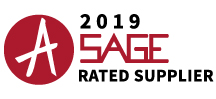 Airflyte Top Rated SAGE Supplier